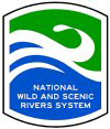 Logo-National Wild & Scenic Rivers