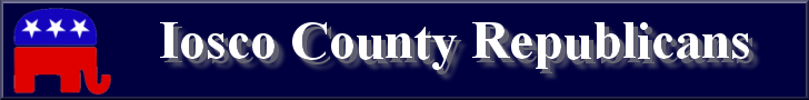 Banner - Iosco County Republicans