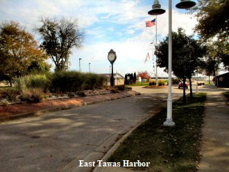East Tawas State Harbor
